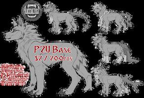 P2U| Big Base (v1!) - 200pts/$2