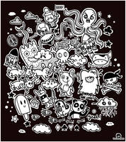 doodle by LucasSandes