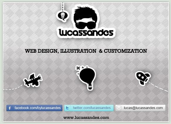 LucasSandes's Profile Picture