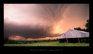 Ada tornado