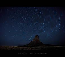 Agathia Peak by TonyLeBastard