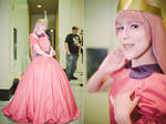 Candy Princess Bonnibel Bubblegum