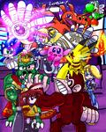 UNIST X Smash Bros #1 (Full version) by GameArtist1993