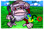 Cranky Kong - Nintendolympics