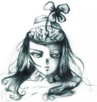 MPD Psycho - Flower by wendylizana