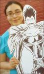 Me and Ryuk