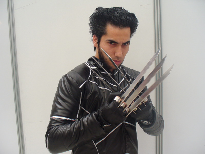 X-Men Cosplay - Photos