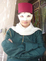 Yo como turco O_O by wendylizana