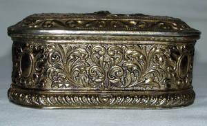 Jewel box - 01