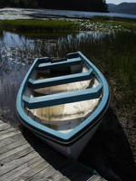 Boat - 02 by LunaNYXstock