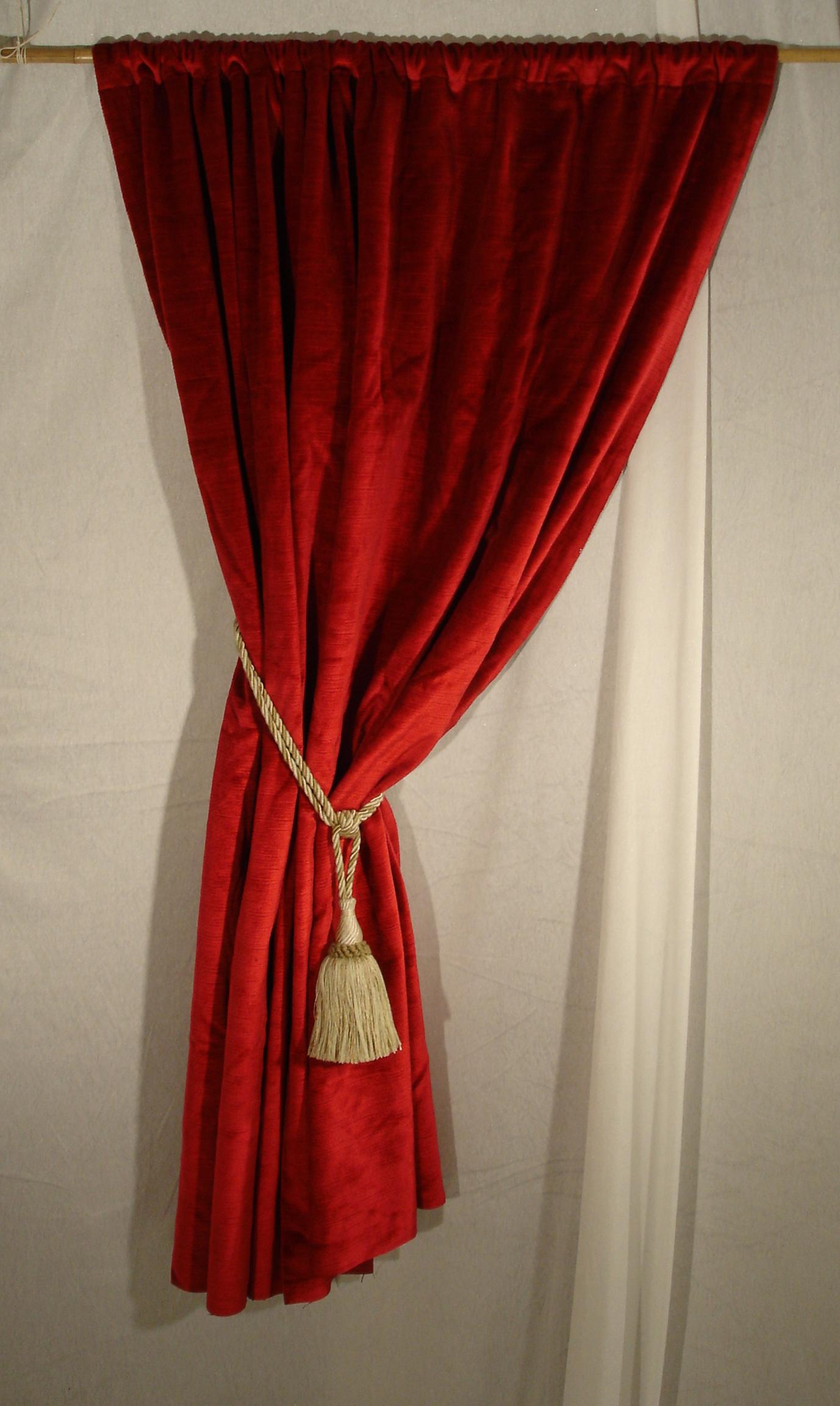 Curtain - 01