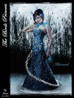 The birds princess by anaasel