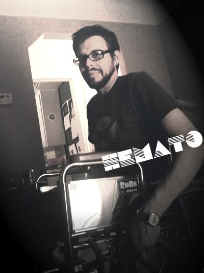 Hemato's Profile Picture