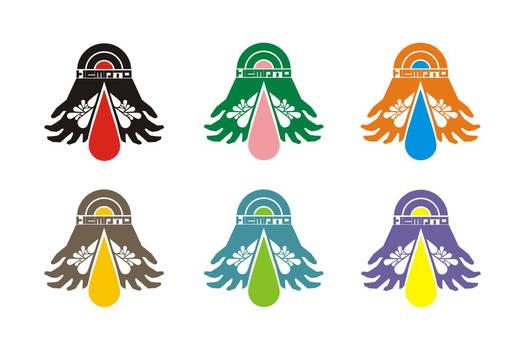 Hemato Drop logo