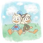 Duck twins 2