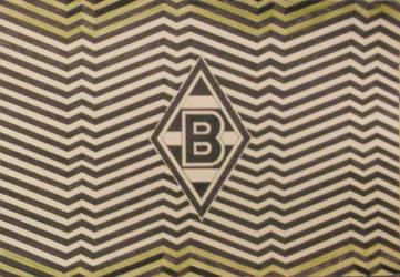 Borussia Monchengladbach logo by carlossimio