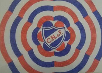 Nacional logo by carlossimio
