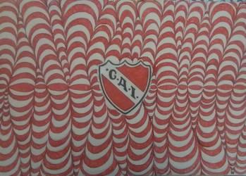 Independiente logo by carlossimio