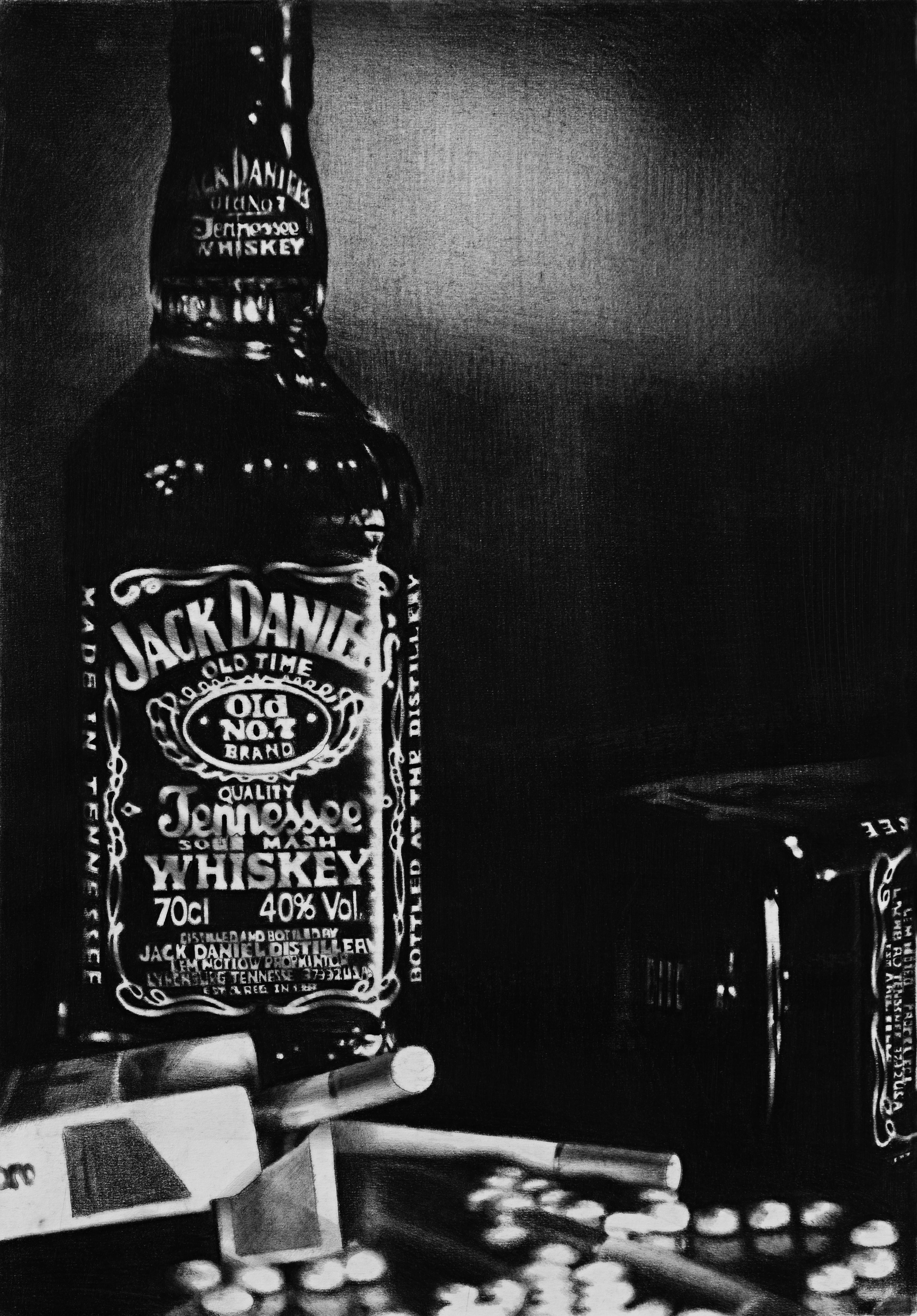jack daniels bottle tumblr - photo #36