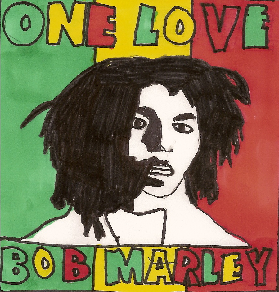 Love Wallpaper Background HD for Pc Mobile Phone Free Download Desktop Images: Bob Marley One ...