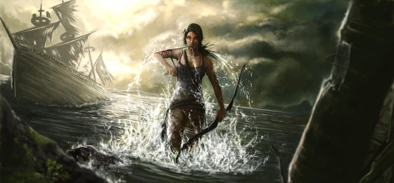 Baptism by AlaisL