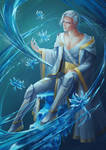 Commission: Arietes