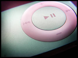 iPod by Cazilu