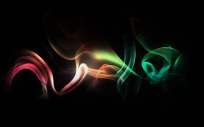plain smoke. by Cazilu