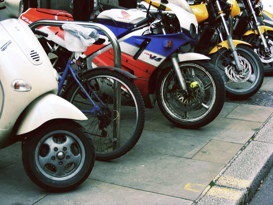 Bikes by Cazilu