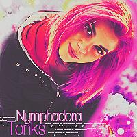 nymphadora tonks avatar by loveandsagas