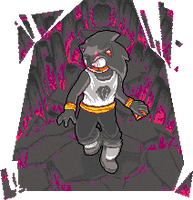 Terios In A Cave Of Evil Or Summat by SugarySweetSprites