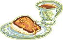 Coffee Cake by SugarySweetSprites