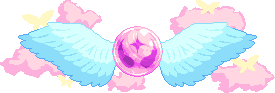 Fairy Divider by SugarySweetSprites