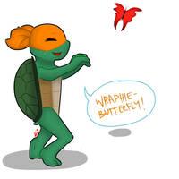 TurtleTots: Butterfly