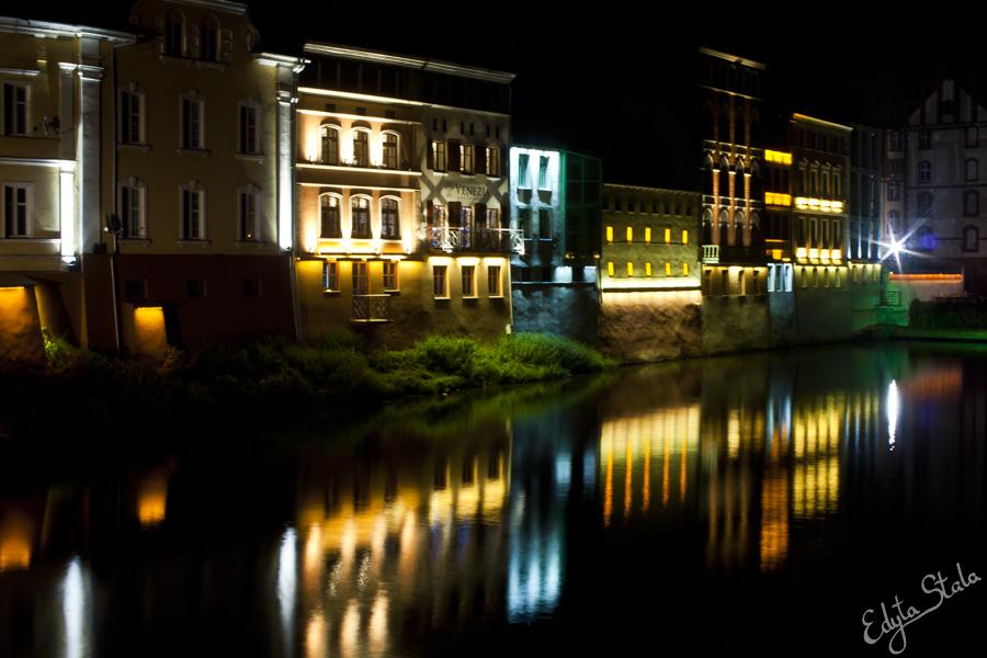 Polish Venice by stalae