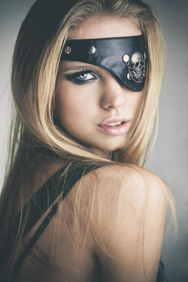 In goth we trust X by stalae