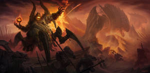 Blizzcon 2011 Diablo 3 Azmodan