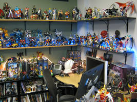 Another Blizzard Workspace Photo...