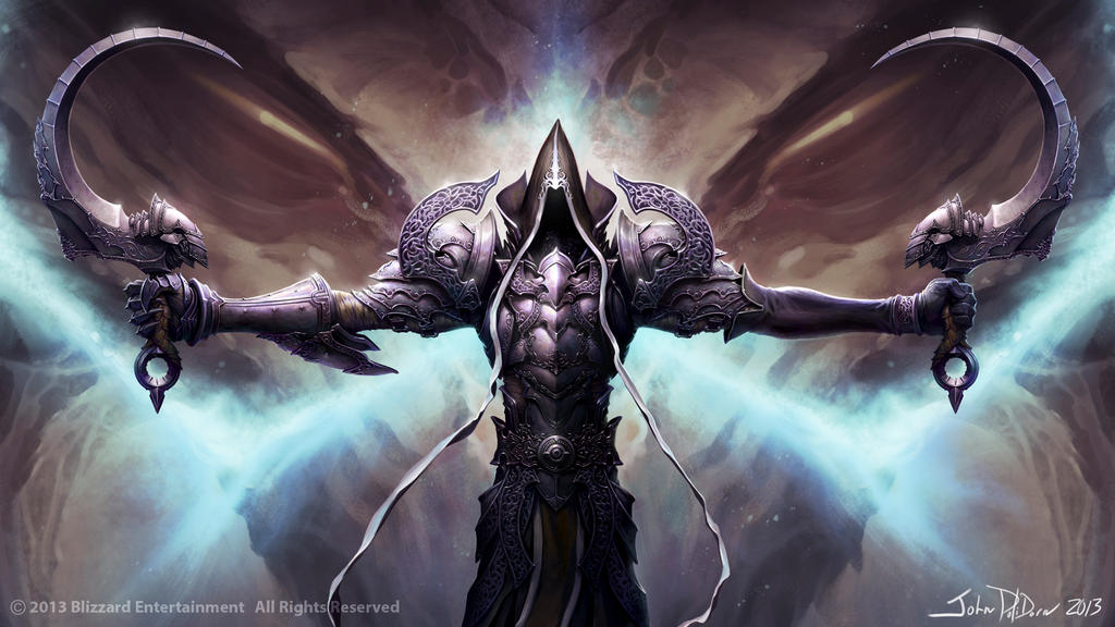 malthael reaper of souls crop by norsechowder on