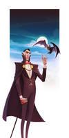 OG Dracula
