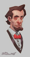 Quickie Lincoln by NorseChowder