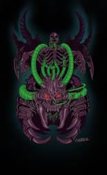 Daemon Sar 2