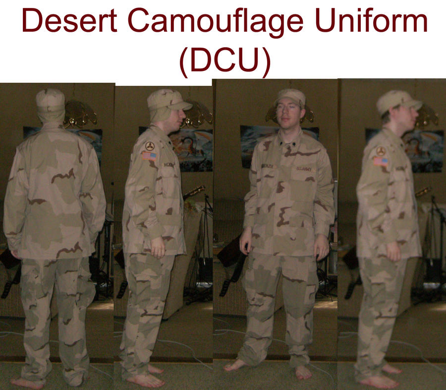 desert camouflage uniform military wiki desert camouflage uniform ...