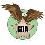 German Dragon Army Badge by dracenmarx