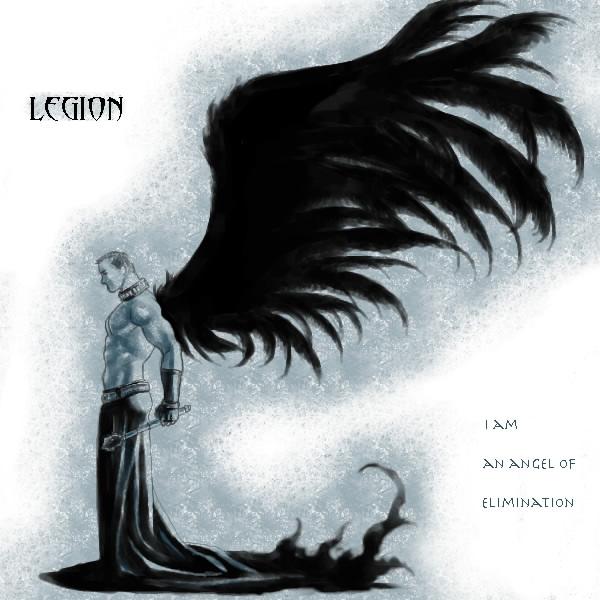 LEGION by nasumaru