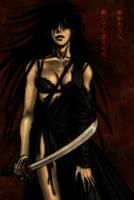 A Killing Nun. by nasumaru