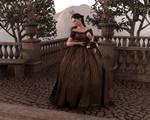 Princess of Neverland.