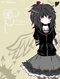 KieSora's Profile Picture