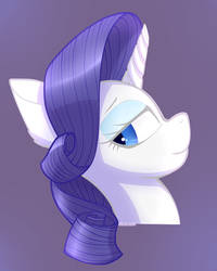 The Fabulous Rarity by Silshadnic