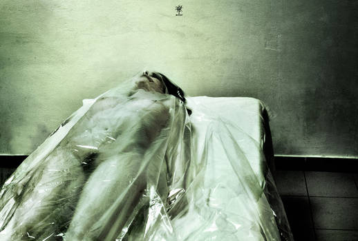 Dirty Dead by Isahn